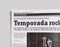 Diario ( del Rock )
