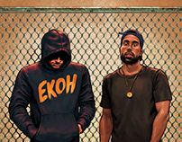 Ekoh - Let Down
