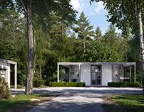 Desilver house