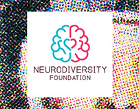 Neurodiversity Foundation | Stichting Neurodiversiteit