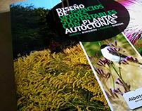 """DISEÑO DE ESPACIOS VERDES..."" | book"