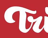 Trizio / Logo
