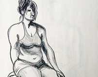 Live Drawing Session #3
