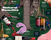 Illustration for Bloomberg Businessweek