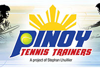 Pinoy Tennis Trainers 2016