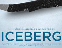 Iceberg | Affiche - court métrage