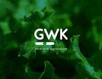 GWK Brand Identity