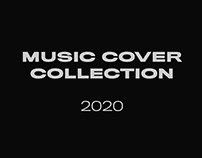 Cover Art Collection 2020