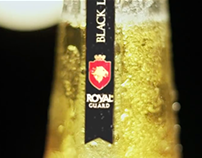 Royal Guard - Black Label