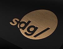 S.DG DESIGN rebranding