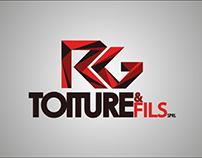 """Construction Company """"RG Toiture et Fils SPRL"""""""