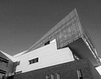 Mini Brief: Arkitekt