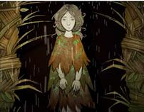 Overheard on a Saltmarsh - Animation