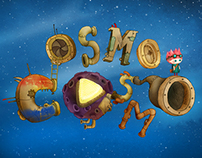 OSMO COSMO game