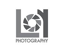 LR Photography Logo