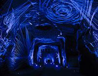 Fleuve Céleste de Julien Salaud // Caves Ackerman