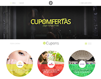 CupomFertas - Coupons Site