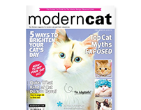 Modern Cat Magazine—Fall/Winter 2015/16