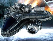 SPACESHIP X3