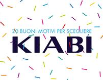 Kiabi 20 Motivi