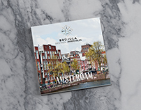 Travel Magazine: Brújula