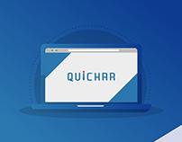 Motion Graphics | Quichar