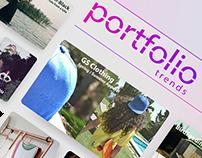 Portfolio Trends 2018