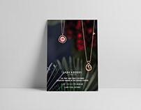 Lark&Berry Jewellery Poster