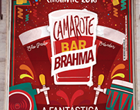Camarote Bar Brahma