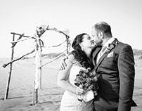 Lindsey & Leon's Wedding