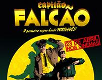 Capitão Falcão (2015)