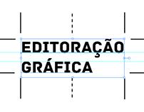 Editoração Gráfica