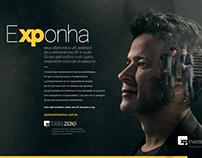 XP investimentos . Murilo Benício