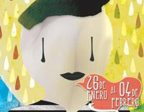 """Festival de Artes Escénicas"""