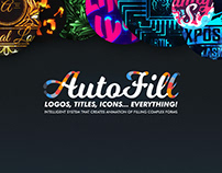 AutoFill System for After Effects
