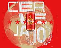 Proibida _ A cerveja nº 10