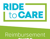 CareOregon Ride to Care User Manual