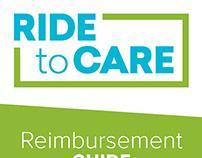 CareOregon Ride to Care User Manual