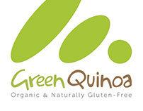 Logo // Green Quinoa