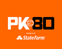 PK80 Arena Graphics