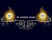 Diseño de Videojuego El charro negro