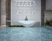 WestPlaza- Interior