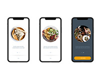 Tasty Interface Redesign