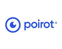 Poirot® Branding