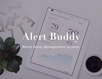 Alert Buddy - Alert System For Retail Stores