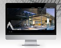 Abstrarts website