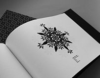 Editorial and Book Design