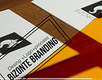Bizonte // Branding