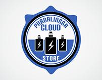 Logo Purbalingga Cloud Store