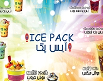 Ice Pack Official Website
